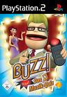 Buzz: Das Musik-Quiz (Sony PlayStation 2, 2006, DVD-Box)