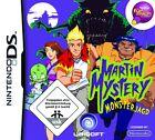 Martin Mystery: Monsterjagd (Nintendo DS, 2008)