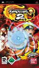 Naruto: Ultimate Ninja Heroes 2 - The Phantom Fortress (Sony PSP, 2008)