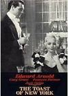 The Toast Of New York (DVD, 2010)