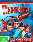 Thunderbirds : Vol 3 (Blu-ray, 2009, 2-Disc Set)