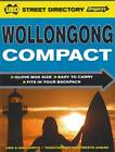 Wollongong Compact Street Directory 1st by UBD Gregorys (Paperback, 2013)