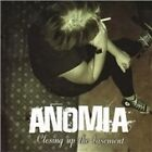 Anomia - Closing Up the Basement (2007)