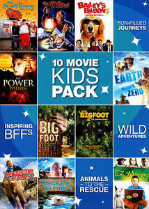10-Movie-Kids-Pack-DVD