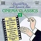 Various Artists - Cinema Classics, Vol. 1 (2002)