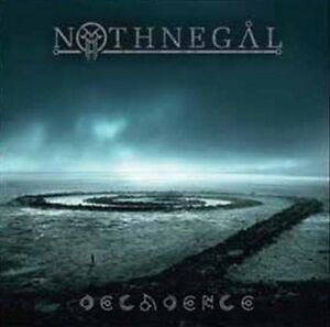 Nothnegal-Decadence-2012-CD-NEW-SEALED-Digipak-SPEEDYPOST