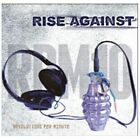 Revolutions per Minute [RPM10] [Digipak] by Rise Against (CD, May-2013, Fat Wreck Chords)