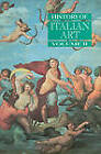 History of Italian Art: v. 2 by Ellen Bianchini, Peter Burke, Claire Dorey (Paperback, 1996)