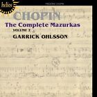 Frederic Chopin - Chopin: The Complete Mazurkas, Vol. 2 (2010)