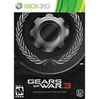 Gears of War 3 -- Limited Edition (Microsoft Xbox 360, 2011)