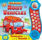 Vehicles by Bonnier Books Ltd (Board book, 2012)
