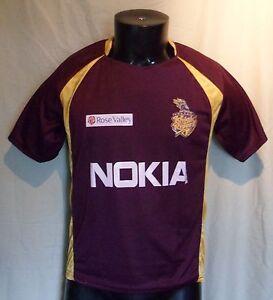 IPL-Kolkata-Knight-Riders-2013-Jersey-Shirt-KKR-T20-Cricket