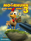 Moorhuhn 3 - ...Es gibt Huhn (PC, 2001, Eurobox)