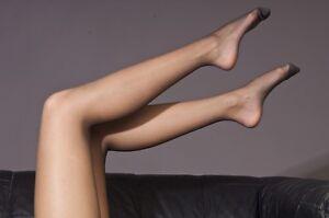 Charnos-24-7-Pantyhose-European-Nylon-Tights-THREE-PAIRS-5-Colors-amp-5-Sizes