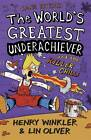 Hank Zipzer: The World's Greatest Underachiever and the Killer Chilli: v. 6 by Henry Winkler, Lin Oliver (Paperback, 2013)