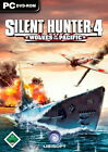 Silent Hunter 4 - Wolves Of The Pacific (PC, 2007, DVD-Box)