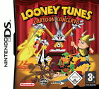 Looney Tunes: Cartoon Concerto (Nintendo DS, 2008)