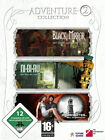 Adventure Collection 2: Best Of Mystery (PC, 2009, DVD-Box)