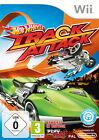 Hot Wheels: Track Attack (Nintendo Wii, 2010, DVD-Box)