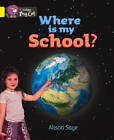 Where is My School? Workbook by HarperCollins Publishers (Paperback, 2012)