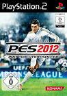 Pro Evolution Soccer 2012 (Sony PlayStation 2, 2011, DVD-Box)