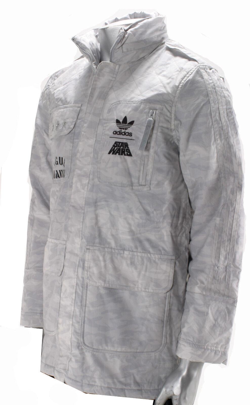 Para Wars Hombre Adidas Originals Star Wars Para Rogue Squadron Stormtrooper 8cbda0