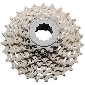 Shimano-CS-HG50-TIAGRA-11-30-9-Speed-Cassette-Road-Bike-Bicycle-FIT-105-Ultegra