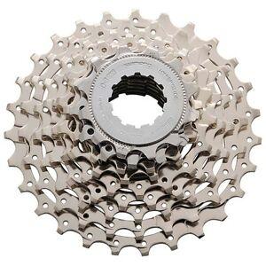 SHIMANO CS-HG50 12-27 9 Speed Cassette Road Bike Fits Tiagra 105 Ultegra / SRAM | eBay