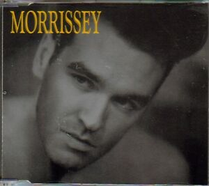 Morrissey-Ouija-Board-Ouija-Board-Scarce-UK-CD