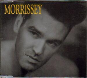 Morrissey-Ouija-Board-Ouija-Board-Scarce-UK-CD