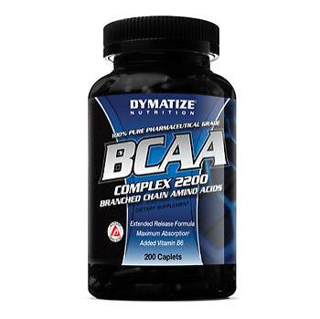 Dymatize BCAA Complex 2200 3b64849c2ed