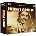 Johnny Griffin - Kind of Griffin (2012)