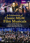 A Celebration Of Classic MGM Film Musicals (DVD, 2010)