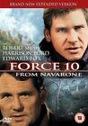 Force 10 From Navarone (DVD, 2007)