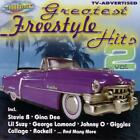 Greatest Freestyle Hits Vol.2 (2000)