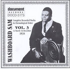 Washboard Sam - Complete Recorded Works, Vol. 3 (1938, 1993)