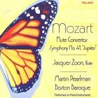 "Wolfgang Amadeus Mozart - Mozart: Flute Concertos; Symphony No. 41 ""Jupiter"""