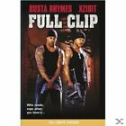 Full Clip - Tödliche Bronx (2008)