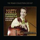 Marty Robbins - Essential Gunfighter Ballads & More (2010)