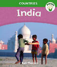 India by Ruth Thomson (Paperback, 2013)