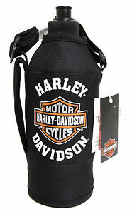 Harley-Davidson-Thermal-Covered-32oz-Beverage-Bottle