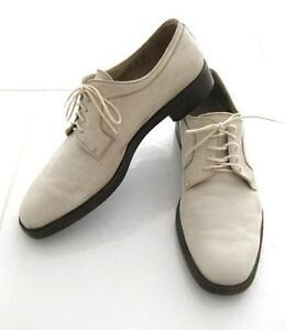 Salvatore Ferragamo Studio Mens Shoes