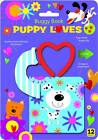 Puppy Loves Buggy Book by Autumn Publishing Ltd (Board book, 2012)
