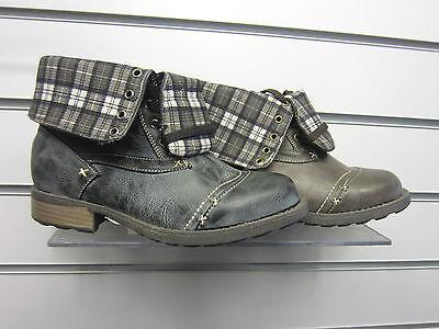 Jungen Armee Stil Stiefel N2015