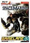 Space Marine (PC: Windows, 2011)