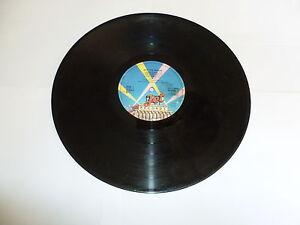 BITE-THE-BULLET-1989-UK-Vinyl-LP