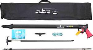 90cm-High-Power-Pneumatic-Speargun-Spear-Gun-Mirage-Cyrano-Cressi-Mares-Asso
