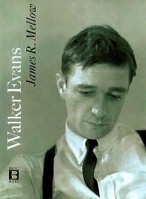 Walker Evans by James R. Mellow (1999, Hardcover)