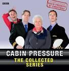 Cabin Pressure by John Finnemore (CD-Audio, 2012)