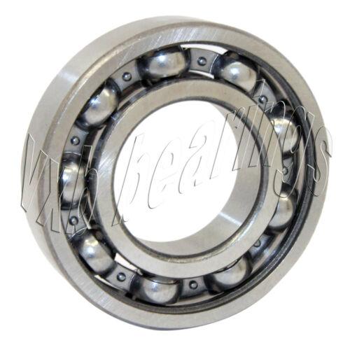 6309 Bearing 45x100x25 Open Ball Bearings